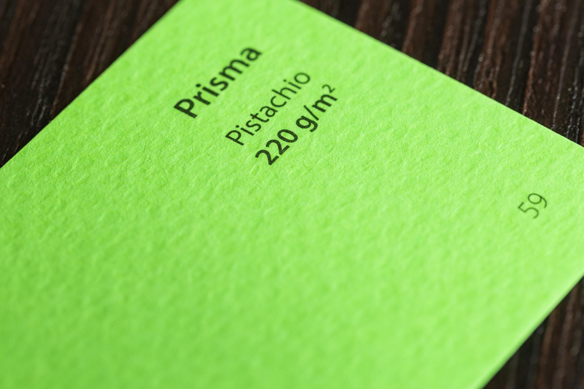 M Prisma Pistacchio