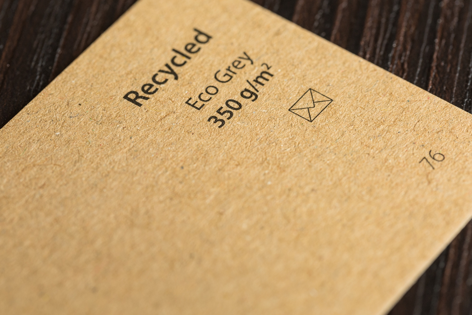 M Recycled Brown