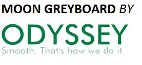 Moon Greyboard
